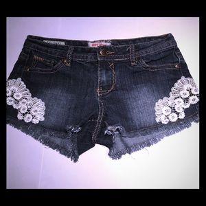 Hot Kiss Cici Shorts